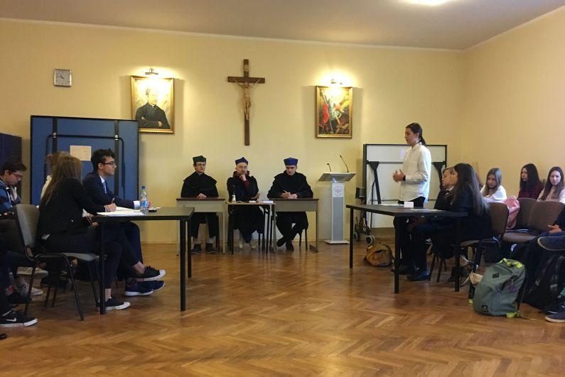 Debata oksfordzka (debata uniwersytecka)